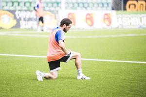 I dag spelar GIF Sundsvall sin första hemmamatch efter uppehållet.