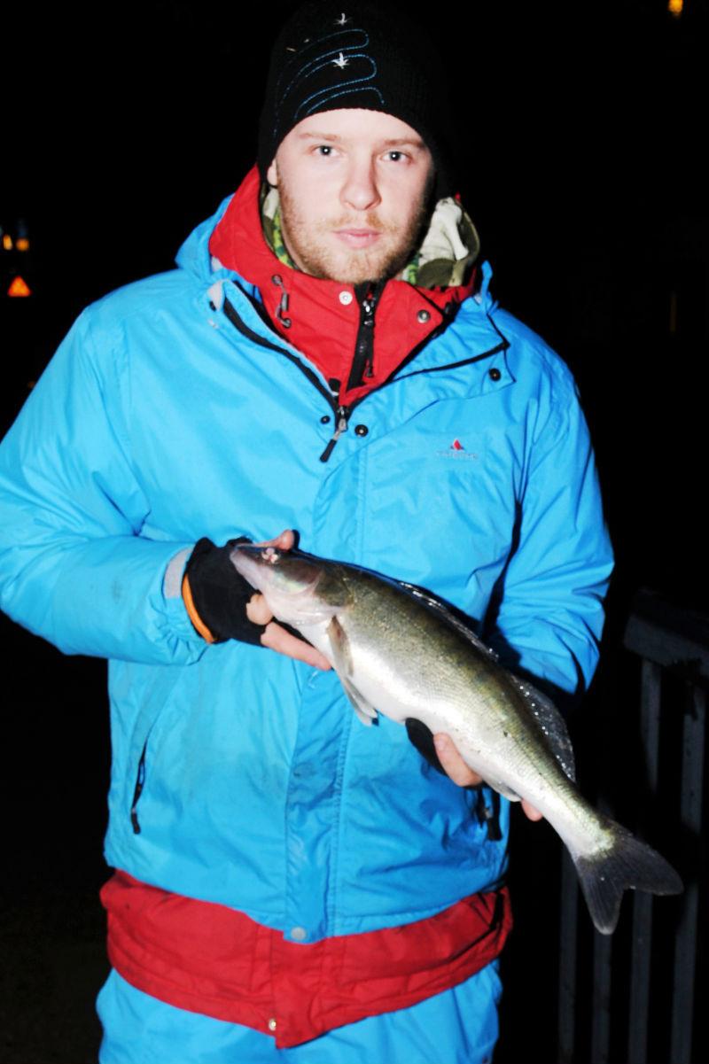 Rapporten går fiskemönster för framtagandet av indikatorer och rapporter för.