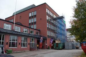 Kulturhuset tio14.