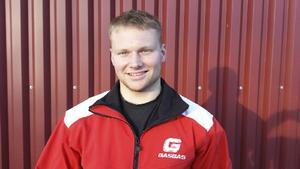 Tommy Sjöström, Sala MSK.