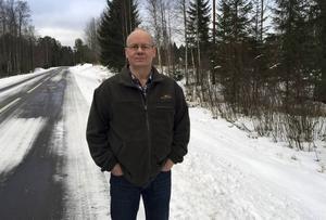 Janne Havnö får nu hittelön av Apoteket.