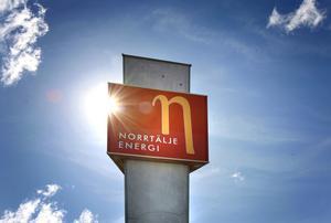Löneökning. Från 2011 till 2012 höjdes Norrtälje energis vd:s lön från 80 000 kronor till 100 000 kronor i månaden.