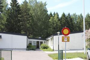 Hur ska den nya skolan i Ransta bli? Foto: Arkivbild