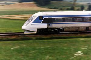 X2000 är tillbaka mellan Stockholm-Östersund i slutet av mars.