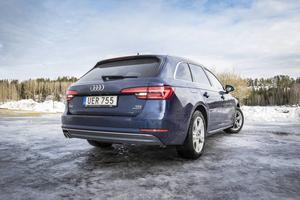 Nya A4 har genomgått så många förändringar att det mer handlar om en helt ny bil.
