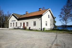 Kommunen tänker skriva ett nytt arrendeavtal med byalaget om Snöå bystuga.