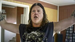 Många Hoforsbor var upprörda i sociala medier över behandlingen av Michael Ohlsson i