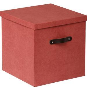 Box i återvunnet material, Åhléns 199:-.