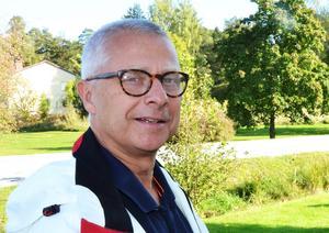 Bengt Storbacka (S) kan inte ge besked om vilket eller vilka partier man ska samarbeta med förrän tidigast på torsdag.