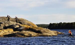 Tävlingen blir den första i sitt slag i Sundsvallsområdet.