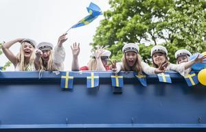 Student Ludvika 2017