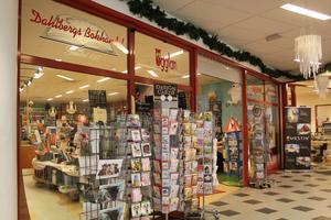 På Dahlbergs bokhandel i Sollefteå väntar man nu på att få hem några exemplar av den nya Harry Potter-boken.