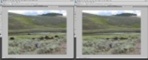 Smygtitt på nya Photoshop CS5