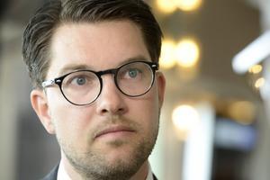 Sverigedemokraterna och Jimmie Åkesson har ritat om den politiska kartan.