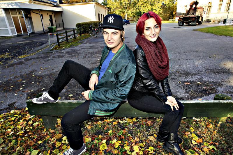 Latino lesbiska Porr