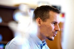 Kommundirektör Dan Nygren står fast vid att det var rätt att polisanmäla, då brottsmisstanke förelåg.