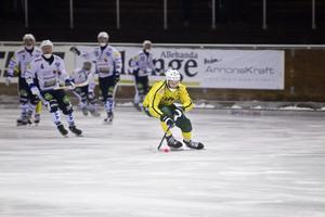 Ljusdal slog Rättvik med 6–3.
