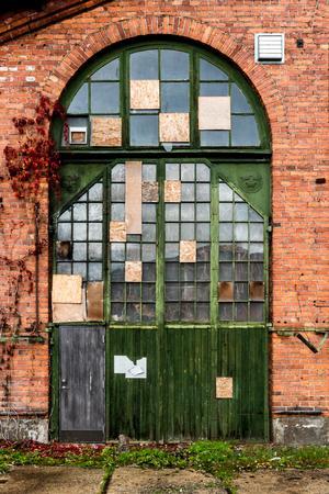 Länsmuseet Gävleborg inventerade SJ-områdets byggnader 2009. Sedan dess har statusen på byggnaderna försämrats.