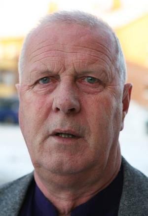 Lennart Oscarsson ordförande i Strömsunds utvecklingsbolag, SUAB, är oroad över att Arbetsförmedlingen ändrar reglerna för Starta Eget-bidrag