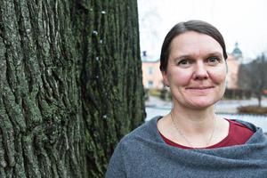 Jenny Larsson är enhetschef på länsstyrelsen och jobbar med djurskyddsfrågor.
