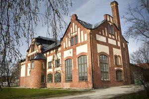 Planen ligger fast. Kan fastighetsägare, kommun och museum komma sams kan före detta bryggerifastigheten i Ljusdal bli museum med möjlighet till andra aktiviteter på kulturområdet.