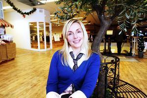Marlene Rådström är mycket kritisk till hus kommunen skött sitt eget projekt.