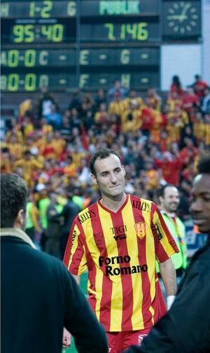 Derbyhjälte - mot Assyriska 2007.