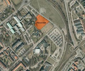 Enligt den politiska majoriteten är Hagalund den mest lämpade platsen för ett islamiskt center i Borlänge.