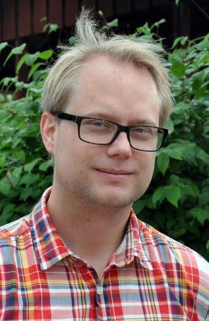 Den nuvarande gatuchefen Andreas Mossberg byter jobb vid årsskiftet och blir då Säters kommuns nya samhällsbyggnadschef.
