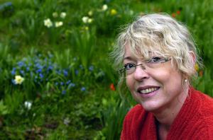 Eva Hildebrand blir troligen ny gymnasierektor vid Borgarskolan i Gävle.