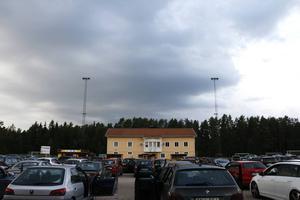 Bilbingon i Forsbacka anordnas 17 tisdagskvällar under sommaren på Mariehov.
