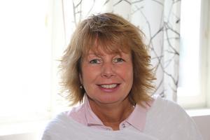 Maria Bäcklin berättar att samtalen med Länstrafiken är konstruktiva.