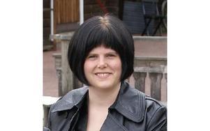 Cia Embretsen, regissör för film om Mörksuggan och idékläckare till Mörksuggedagen.FOTO: HANS BLOOM