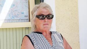Annika Yxfeldt, 70 år, Norberg:–Ja, jag är ju därifrån. Själv åker jag oftast dit när jag åker och handlar. Det känns som hemma.