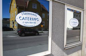 Bakom en ganska anonym fasad på Kungsgatan finns företaget.