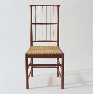 """""""Stol 2025"""" från 1925 av Josef Frank."""