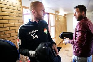 Andreas Brännström vill få klarhet i frågan om Dalkurds framtid.