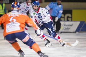 Jocke Svensks kontrakt med Edsbyn går ut.