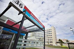 Sjukhuset i Västerås