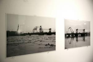 Vatten är en stor del av Sankt Petersburgs stadsbild. Här bilder av Andrei Medvedev.