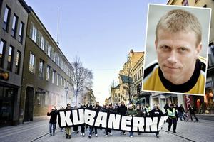 ÖSK-supportrarnas insamling för att hedra avlidne målvakten Anders Karlsson inbringade hela 72 900 kr.