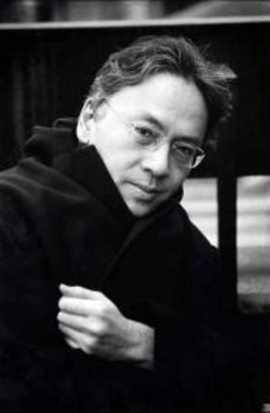 Kazuo Ishiguru: milt sagt överraskande.