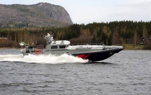 Dockstavarvet siktar nu på en ny större patrullbåt för export. Målet är att komma igång med mer serietillverkning. Det handlar om en vidareutveckling av en patrullbåt som bygger på Stridsbåt 90:s konstruktion.
