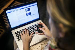 Ratsit är en sidan på internet dör det går att söka efter personuppgifter.