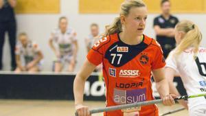 Adina Augustsson