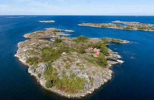 Ön Jungfruskär: 15 miljoner kronor.