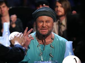 Roger Pontare är årets BSM- gäst och kommer på kvällen den 17 november  att bjuda på allt från Frank Sinatralåtar till Melodifestivalschlager.