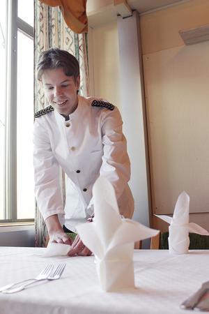 Jakob Karlsson kom hem med en bronsmedalj från skoltävlingen AEHT, som står för European association of hotel and tourism schools.
