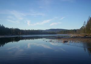 Kårsjön, Kårböle 2011-11-11-11-01-39.Svante Svensson