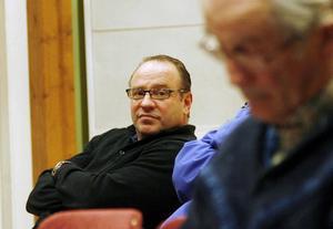 Billy Anklew tror att det blir bättre studs i kommunens organisation om förslaget går igenom.